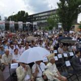 Obchody Czerwca 76 roku w Ursusie.