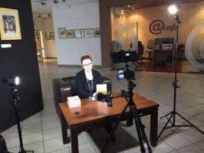 videofilmowanie