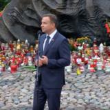 72 Rocznica Powstania Warszawskiego na Woli