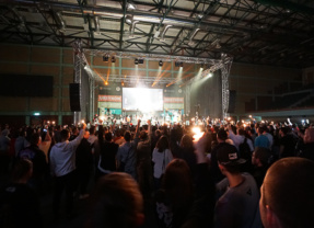 HipHop Fest na Ursynowie
